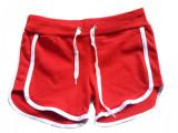 Pantaloni scurti de trening de dama cod 3732