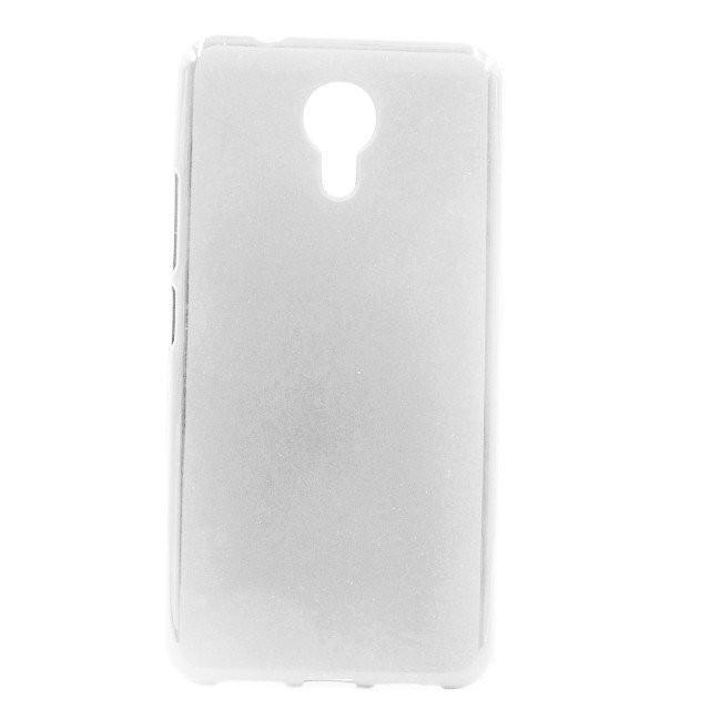 Husa ALLVIEW X4 Soul Style - Luxury Slim TPU TSS, Transparent