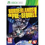 BORDERLANDS THE PRE-SEQUEL - XBOX360