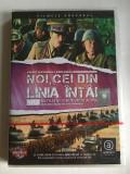 *DD Noi, cei din linia intai DVD film de Sergiu Nicolaescu filmele Adevarul