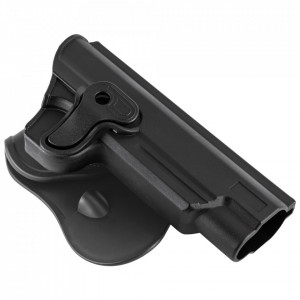Toc / Holster Colt M1911 Negru