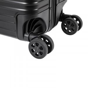 TROLER ALUMINIU SPINNER 4 ROTI 54L K&M EuroGoods Quality