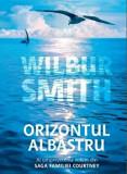 Orizontul albastru. Vol. 11 din saga familiei Courtney/Wilbur Smith