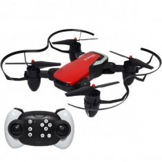 Drona smart cu RC X-36