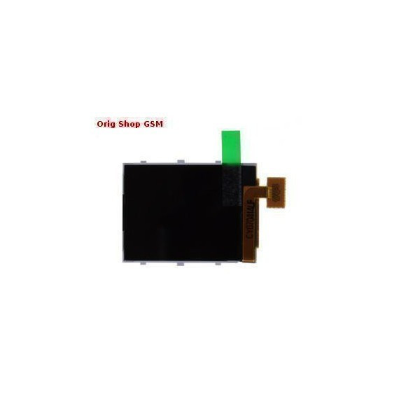 Display lcd nokia 6555, n76 exterior original swap