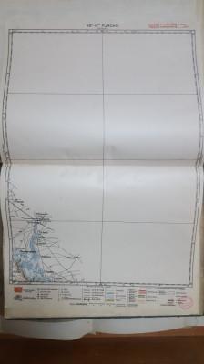 harta Purcari, Gradenica, Jasska, 1928 foto