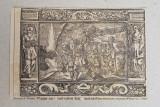 Xilogravura sec 17, Religie, Cerneala, Realism