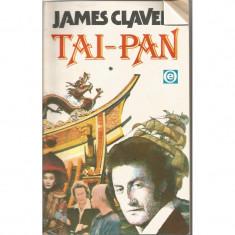 Tai-Pan (vol 1 + 2) - James Clavel