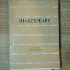 SONETE de SHAKESPEARE , 1966