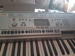 Orgă Yamaha