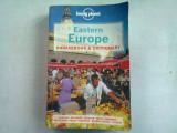 EASTERN EUROPE. PHRASEBOOK & DICTIONARY (GLOSAR SI DICTIONAR)