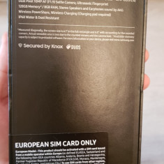 Samsung S10 Prism Green, Sigilat Dual-Sim 128Gb, Verde, Neblocat, Smartphone