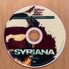 Film DVD - Syriana, Romana