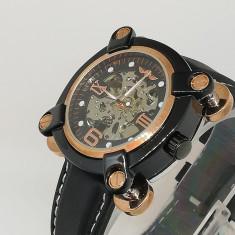 Ceas Automatic GEN 41, Elegant, Mecanic-Automatic, Analog