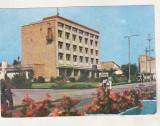 Bnk cp Campina - Oficiul PTTR - circulata, Printata