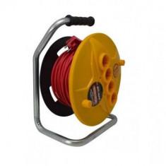Prelungitor pe rola cu tambur 40M 3X2.5