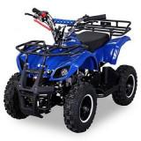 ATV electric pentru copii KXD Torino M5 800W 36V Albastru