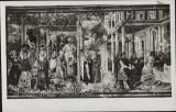 """Carte Postala - Pisa - Camposanto - La vendemmia e l'ebbrezza di Noe """"CP38"""", Necirculata, Fotografie"""
