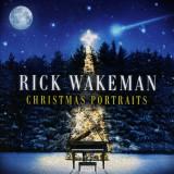 Rick Wakeman Christmas Portraits (cd)