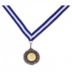 Medalie de campion, auriu, 5 cm