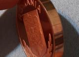 Moneda proba BNR 1998 Jocurile olimpice Nagano patinaj