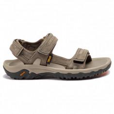 Sandale Bărbați Outdoor Piele Teva Hudson
