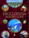 Enciclopedia pentru copii, Corint