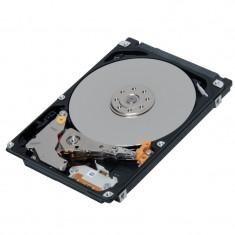 Hard disk laptop-notebook Toshiba, 1TB, SATA-III, 5400 RPM, 8MB cache, 9.5 mm