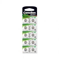 Baterii Camelion AG5 LR754 1.5V 10 Baterii /Set