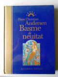 BASME DE NEUITAT - H.Ch. ANDERSEN (Reader's Digest), IN TIPLA, MARGINI AURITE