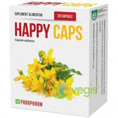 Happy Caps 30cps
