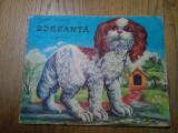 ZDREANTA - Tudor Arghezi - ALBIN STANESCU (ilustratii) - Ed. Ion Creanga, 1982, Alta editura