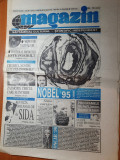 ziarul magazin 28 martie 1996