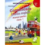 Manual comunicare in limba engleza pentru clasa I