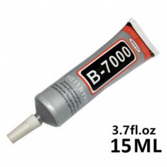 Adeziv universal B7000 flacon 15 ml (PT Touchscreen, Geam ETC)