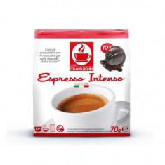 Capsule caffe intenso TIZIANO BONINI compatibile DOLCE GUSTO 10 buc