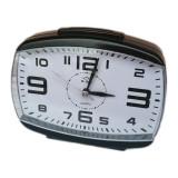 Cumpara ieftin Ceas quartz cu alarma New Fashion 2646, Negru