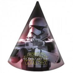 Coifuri petreceri Star Wars Force set 6 buc