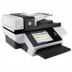 Scaner Second Hand HP Digital Sender Flow 8500 fn1 Document Capture Workstation, A4