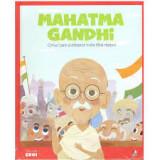 mahatma gandhi omul care a eliberat india fara razboi