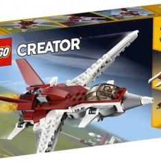 LEGO® Creator - Planorul viitorului 31086