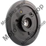 MBS WHEEL YAM 178MM BLACK, KIMPEX, EA, Cod Produs: 47020141PE
