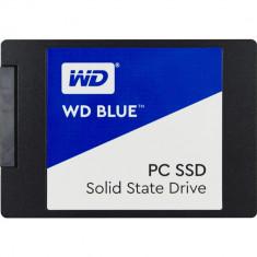 """Solid State Drive (SSD) Western Digital Blue 3D, 1TB, 2.5"""", SATA III"""