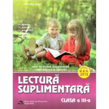 Lectura suplimentara clasa a III-a