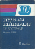 AS - DINU ION - DICTIONAR ENCICLOPEDIC DE ZOOTEHNIE
