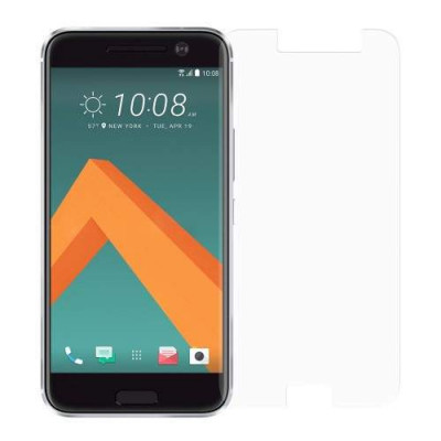 Geam Protectie Display HTC 10 Tempered foto