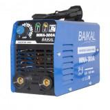 Cumpara ieftin Invertor sudura Baikal, 300 A, MMA, electrozi 1.6 - 4 mm, IP 21