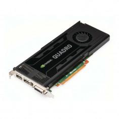 NVIDIA Quadro K4000, 3 GB, GDDR5, 768 Cores