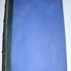 carte veche si foarte rara drept  de colectie 1827 M. Merlin