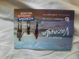 Vand tichete de vacanță